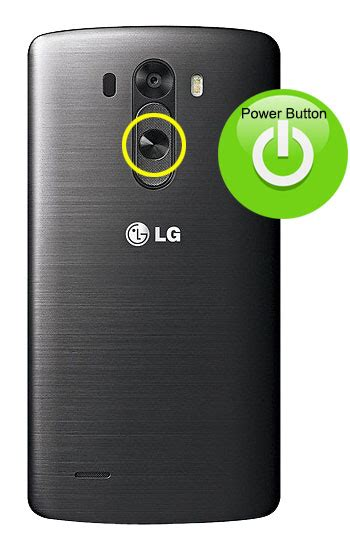 lg  power button onoff switch repair service