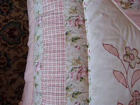Patchwork Shops - patchwork quilt altrosa