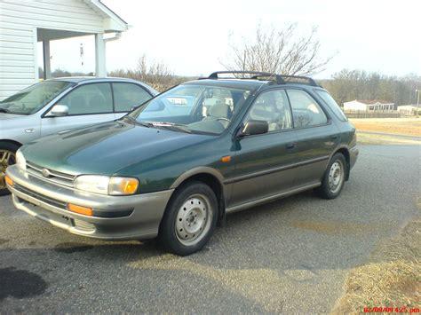subaru impreza 1995 1995 subaru impreza awd for sale inman south carolina