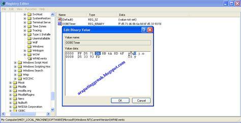 cara membuat genuine pada windows xp tip dan trik cara membuat win xp sp3 sp2 1 bajakan not