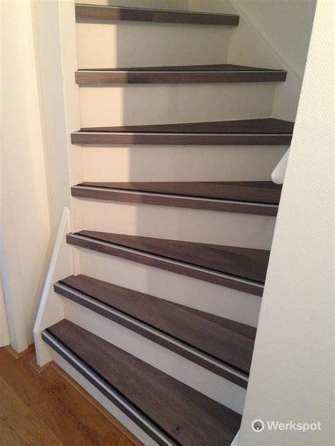 traprenovatie karwei prijs flexxfloors trap