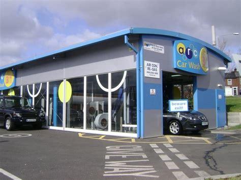 Car Wash Interior Shoo by Car Wash Equipment Ryko Solutions