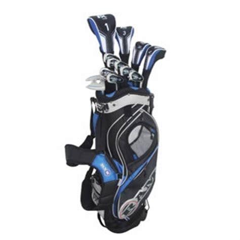 ram golf club set ram fx100 golf set golf equipment at the sports hq