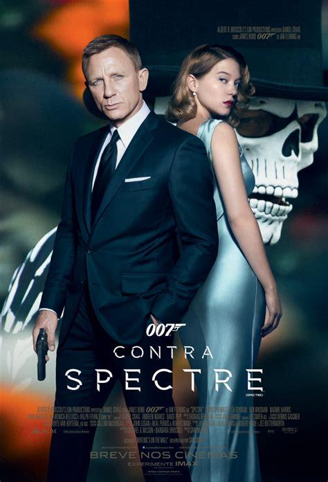 007 contra spectre 2016 planeta lan 007 contra spectre cr 237 tica ccine10