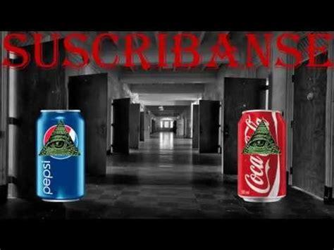 mensajes subliminales coca cola y pepsi mensaje subliminal de coca cola y pepsi youtube