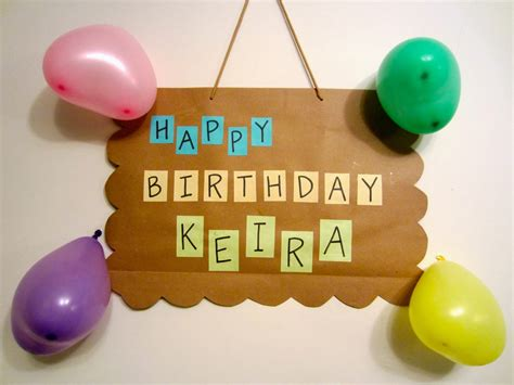 Happiest Of Birthdays Keira by Just Passing Through October 2013