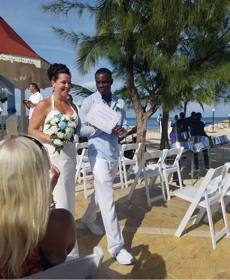 did melanie and devar get married devar and melanie jamaican me crazy page 3 90 day