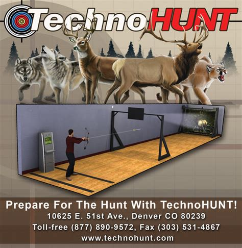 techno hunt technohunt arrowtrade ad by dittin03 on deviantart