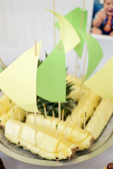 where the wild things are fruit boat 17 best ideas about boat theme parties on pinterest