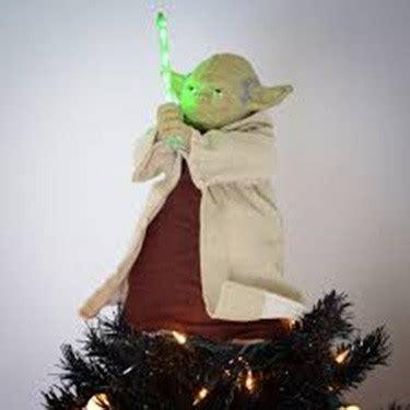 yoda christmas tree topper junkpeoplebuy junkpeoplebuy