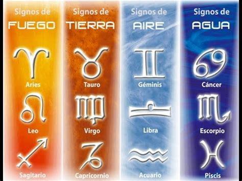 significado de los signos zodiacales los signos del zodiaco y sus significados youtube