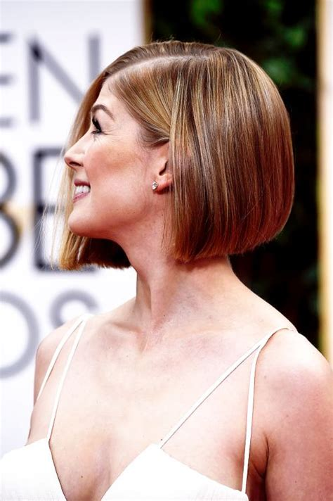 beautiful bob haircut with nape part 2 gorgeous bob by beautiful short bob haircut on rosamund pike under the