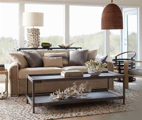 Seagrass And Rattan Furniture Decor Accessories Lighting Seagrass Living Room Furniture