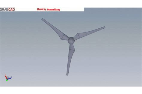 solidworks tutorial wind turbine wind turbine blades step iges solidworks 3d cad