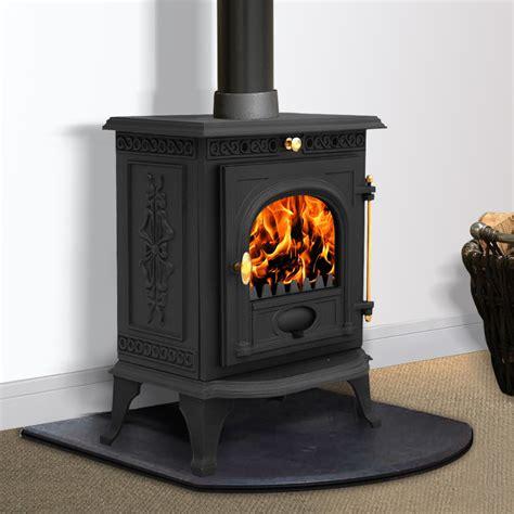 Fireplaces For Log Burners by Multifuel Woodburner Stove Wood Burning Log Burner Modern
