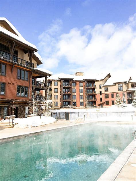colorado vacation rentals colorado winter vacation rental steamboat springs