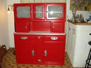 meuble cuisine retro meuble cuisine