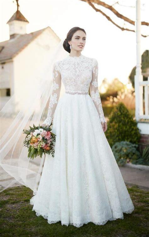 romantic lace wedding separates martina liana wedding