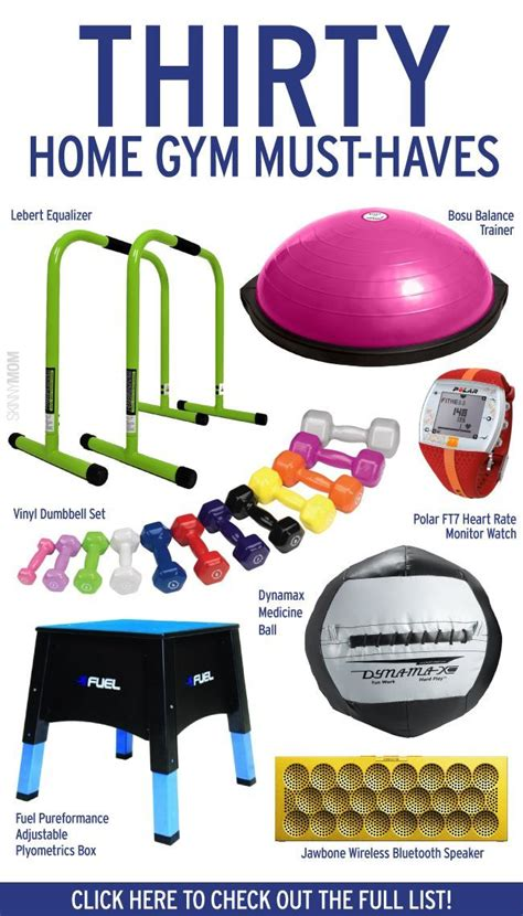 10 must have items for an at home workout glitter guide 30 home gym must haves at home gym health and home