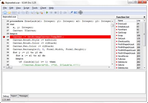 scar divi 3 22 scar divi cde file extensions