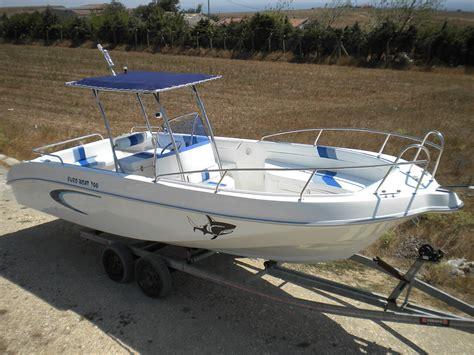 tekne fiatları 700c center console euro boat fiber tekne ve motoryat