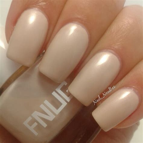 Neutral Nail Colours by Fnug Different Neutral Shades Of Hues Becomes The