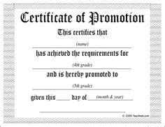 certification letter for promotion 1000 images about sunday school certificates on