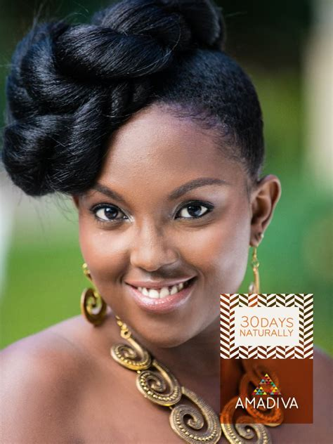 hair submit website nairobi salon gives natural hair makeovers to 30 kenyan