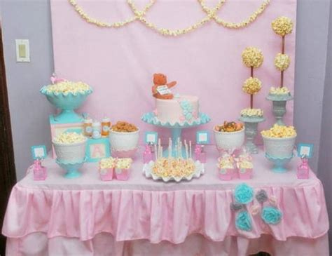 Como Decorar Para Baby Shower De Ni O by Ideas Baby Shower Ni 241 A Economico