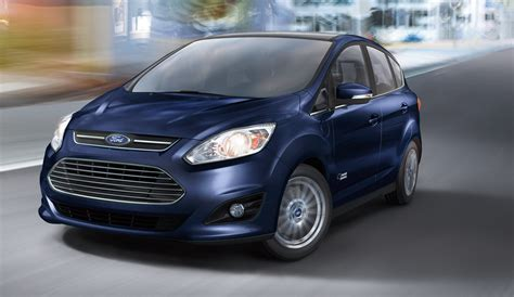 ford c max 2016 ford c max overview cargurus