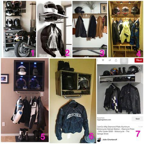gear for motorcycles motorcycle gear storage ideas ideas