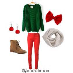 20 great christmas outfit ideas choose your perfect combination