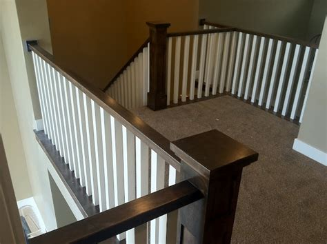 dark wood banister 17 best images about stair ideas on pinterest carpets