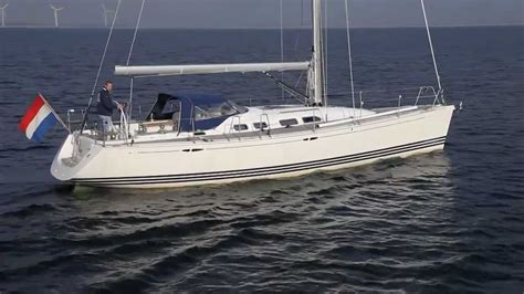 x yacht bootfilm x yachts 43 for sale at house of yachts bootfilm