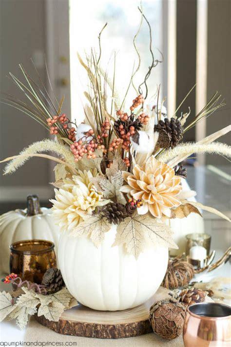 17 beautiful diy thanksgiving centerpiece ideas style motivation
