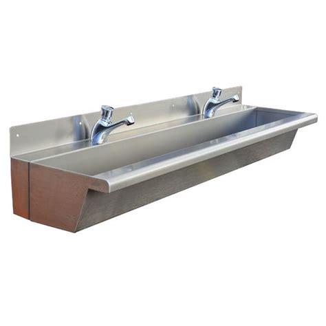 School Sink by Children S Trough Sinks For Schools In Stainless Steel