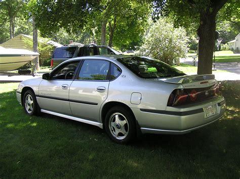 2002 chevrolet impala 2002 chevy impala ls