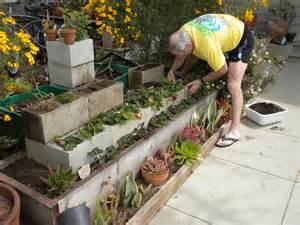 strawberry terrace coastal gardening in southern california