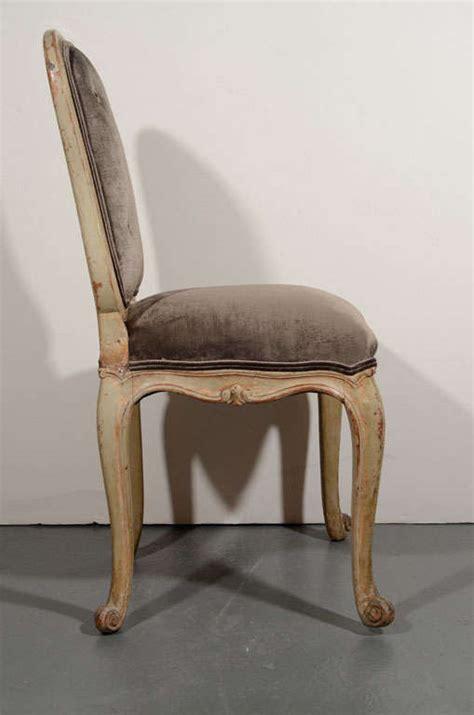 provincial vanity chair or desk chair in