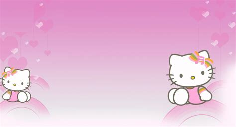 wallpaper iphone 6 kitty hello kitty pink wallpapers wallpaper cave