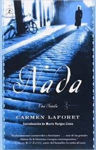 laforet nada critical guides 10 best spanish novels to improve your spanish for all levels