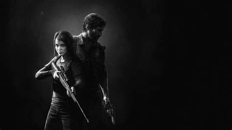 the last of us pc the last of us wallpapers wallpaper cave
