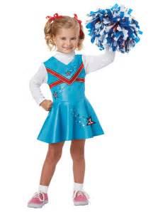 Infant Halloween Costume Toddler Cheerleader Costume