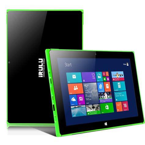 Tablet 10 Inch Windows irulu walknbook hybrid 10 1 inch windows tablet all tech