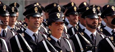 ministero dell interno polizia di stato 1 148 allievi agenti nella polizia di stato ministero