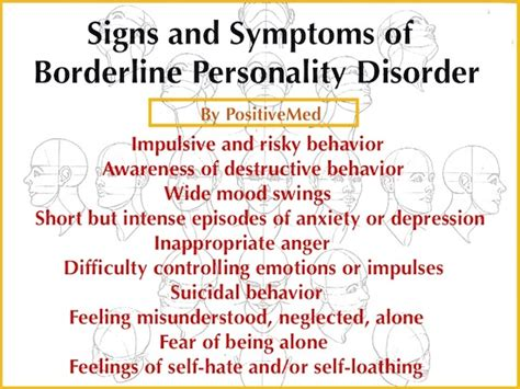 10 signs of borderline personality disorder daily