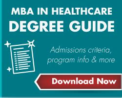 Mba Healthcare No Gmat by Business Administration Mba In Healthcare Nmc