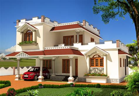 exterior design of house in india evens construction pvt ltd exterior design of house in india