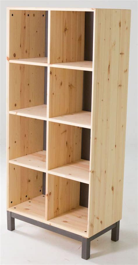 diy ikea nornas best 25 bookshelves ikea ideas on pinterest wall