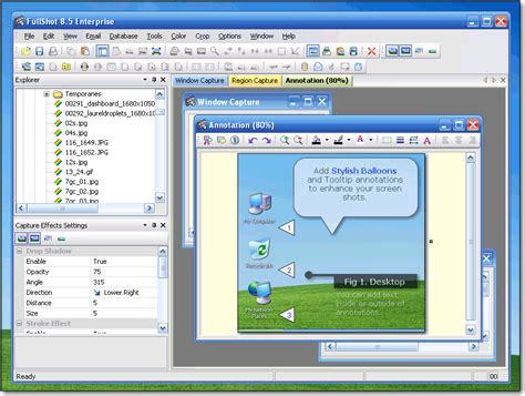 xp tutorial in hindi screen capture fullshot shareware fullshot screen